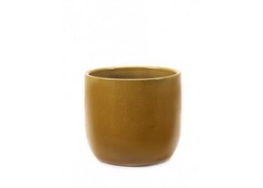 Pot en céramique honey - Serax