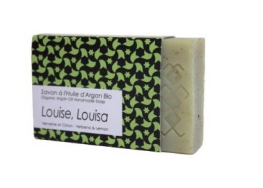 Savon Louise Louisa - L'Art du bain