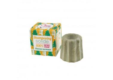 Shampoing solide - Pin sylvestre - Lamazuna
