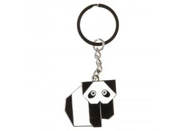 Porte-clé Panda - Tranquillo